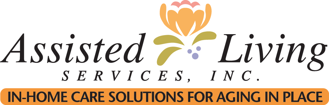 Assisted Living Services, Inc. Sticky Logo