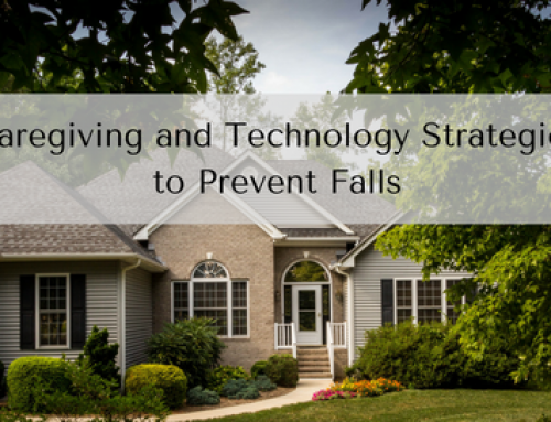 Caregiving and Technology Strategies to Prevent Falls